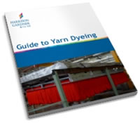 Guide To Yarn Dyeing